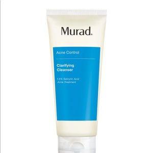 Murad clarifying cleanser new in box full size